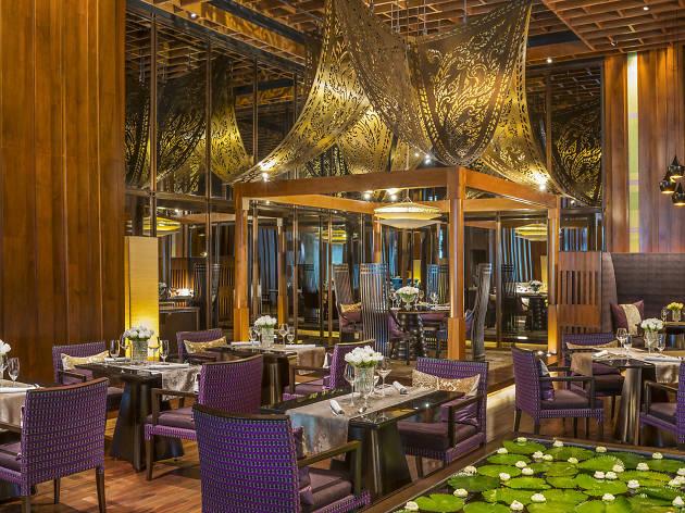 6 ร้านอาหารไทยคว้าดาวมิชลิน ประจำปี 2018
