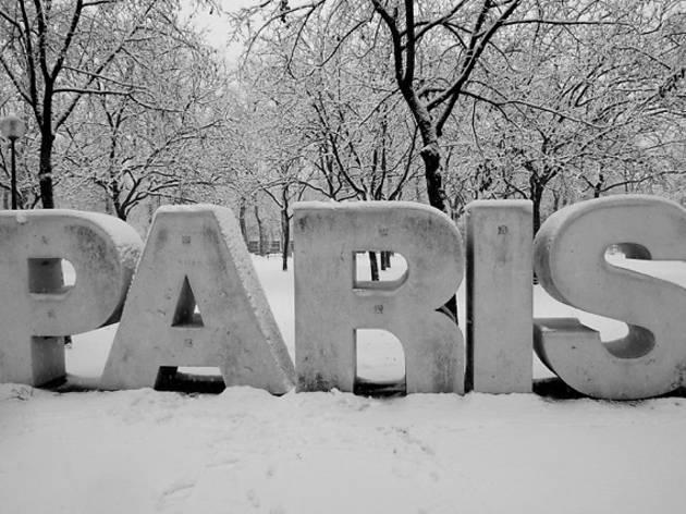 Rencontre avec le photographe Paps Touré : «Paris sera toujours plus fort que les éléments »