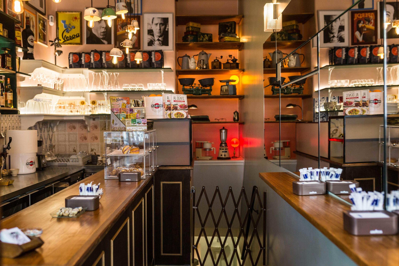 Caffè & Bar Garibaldi