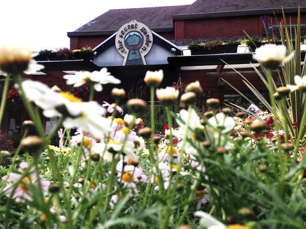 Secret Garden Centre