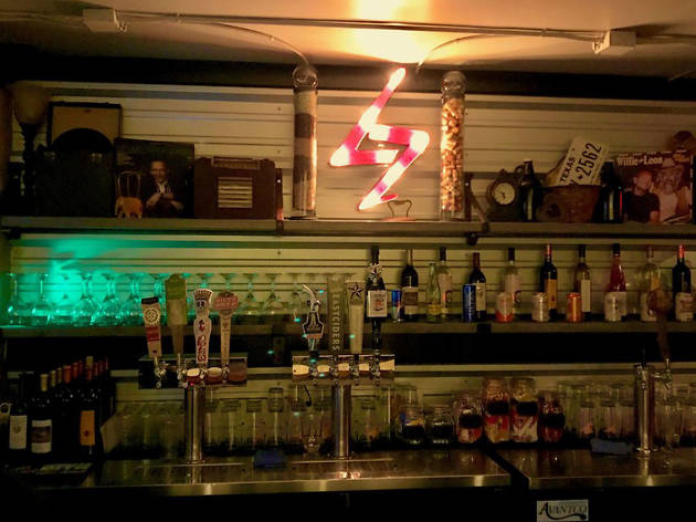 Good Life Bar Bar