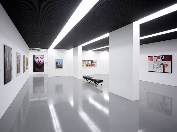 Galeria Shairart