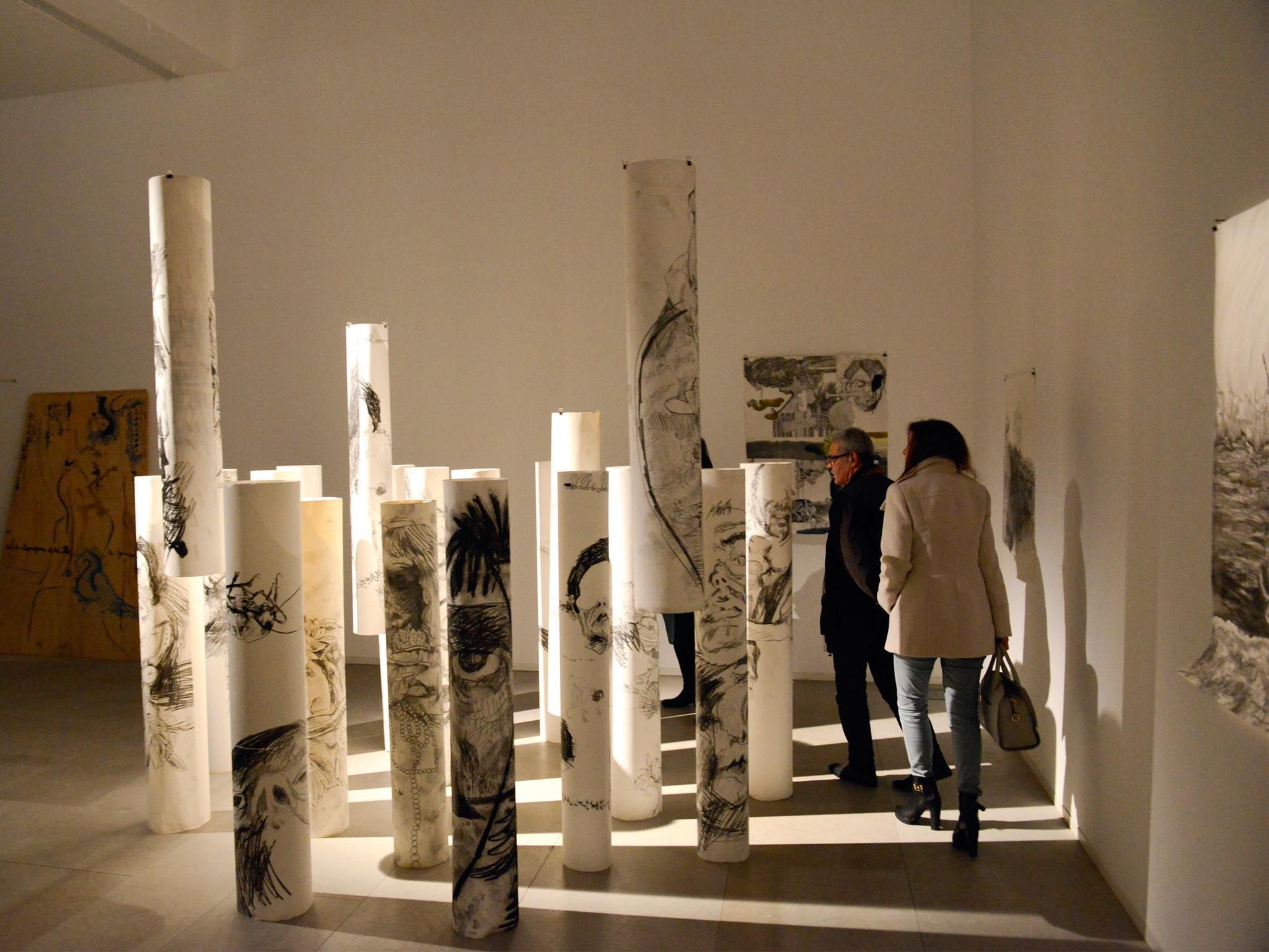 Centro Internacional das Artes José de Guimarães, Guimarães