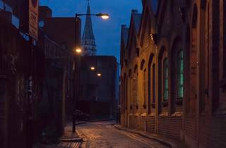 Jack the Ripper Tour