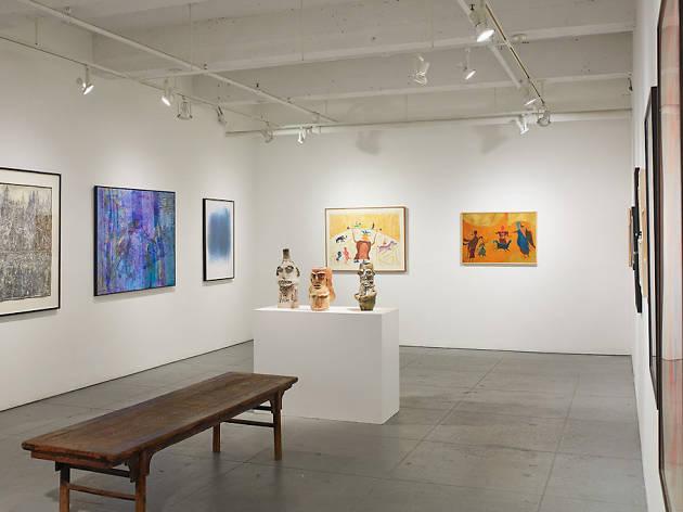 Cavin-Morris Gallery