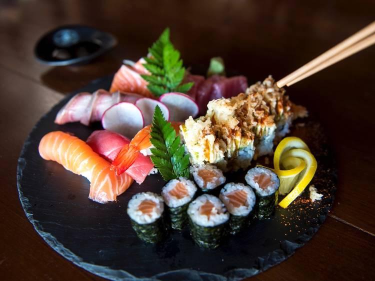 Sushi Train - Cremorne