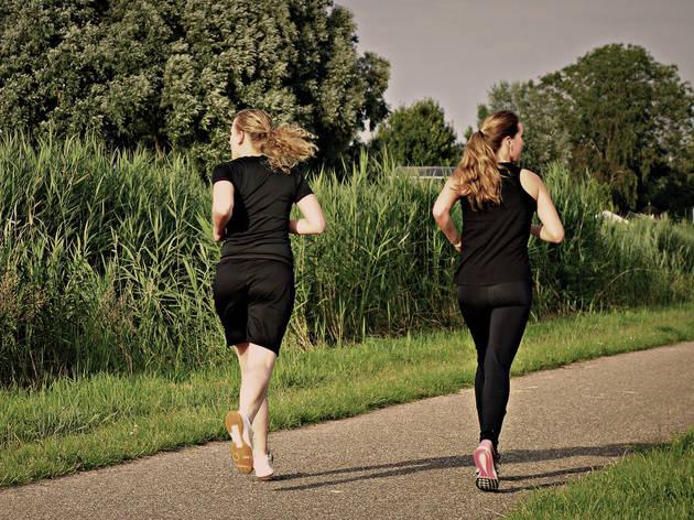 generic running runners runner