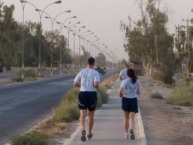 Generic runners