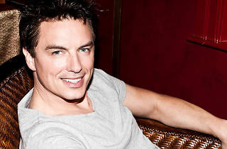 John Barrowman in Concert 2018 Arts Centre Melbourne