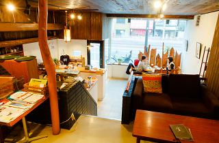 東向島珈琲店