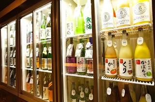 横浜飲み比べ横丁