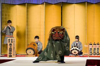 Miyabi Yuen 2018 | Time Out Tokyo
