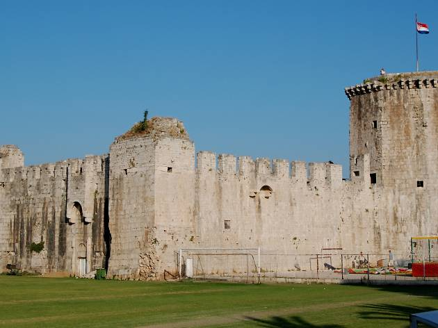 Kamerlengo Fortress