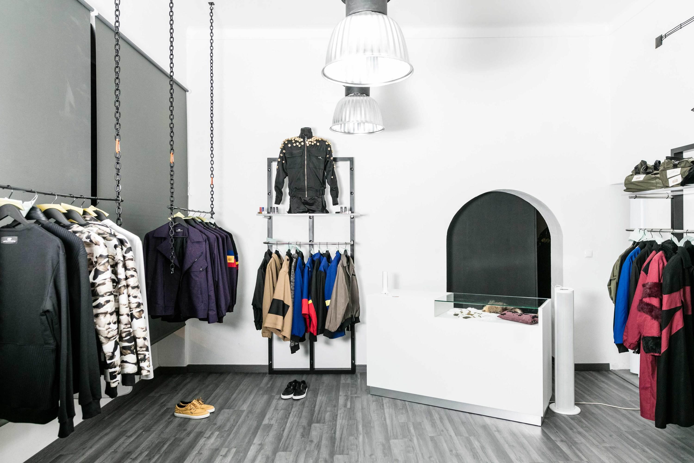 89817cdd7 As melhores lojas para homem em Lisboa - da roupa ao calçado