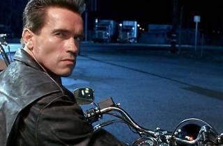 Terminator 2 VOSE