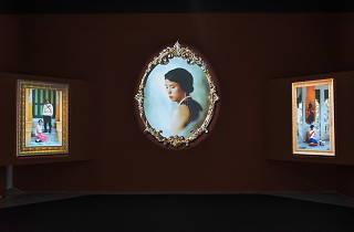 Museum of Kirati