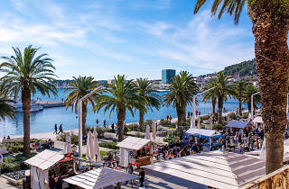 Split Riva Advent