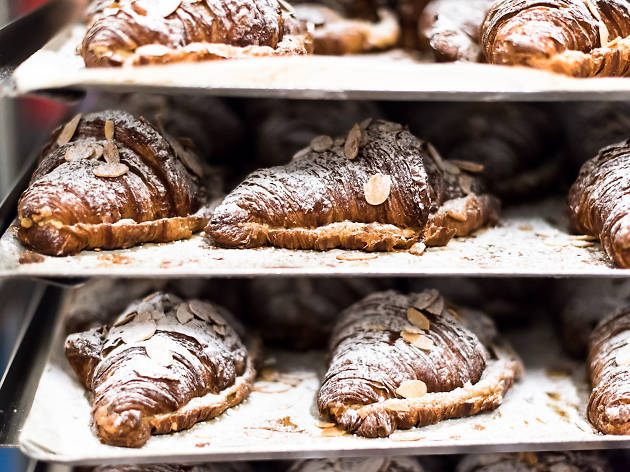London's best bakeries