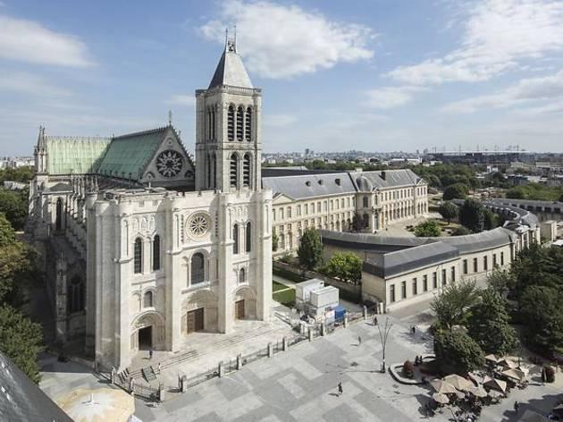 St-Denis