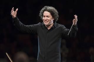 Vienna Philharmonic Orchestra + Gustavo Dudamel
