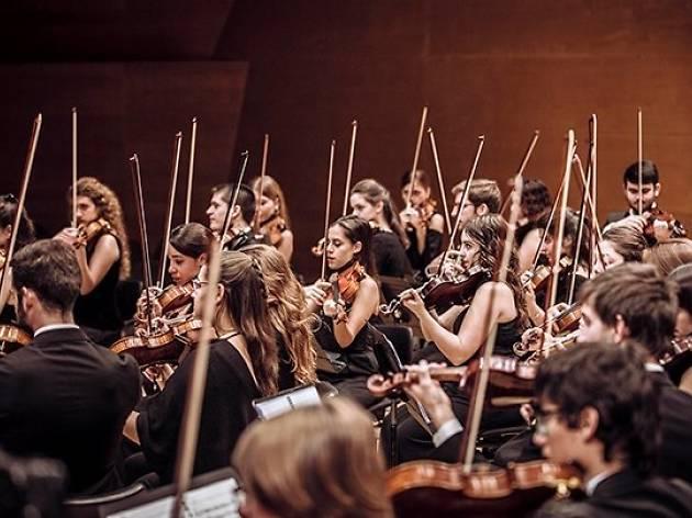 Jove Orquestra Nacional de Catalunya