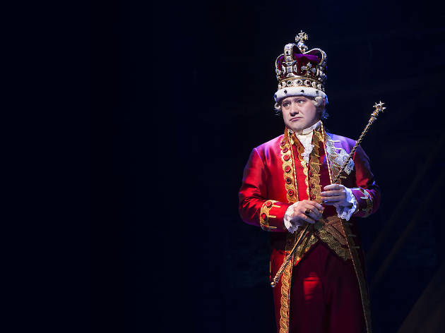 Top 10 West End theatre shows