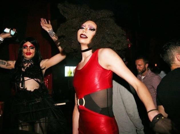 SLAY: Festival drag contra el estigma