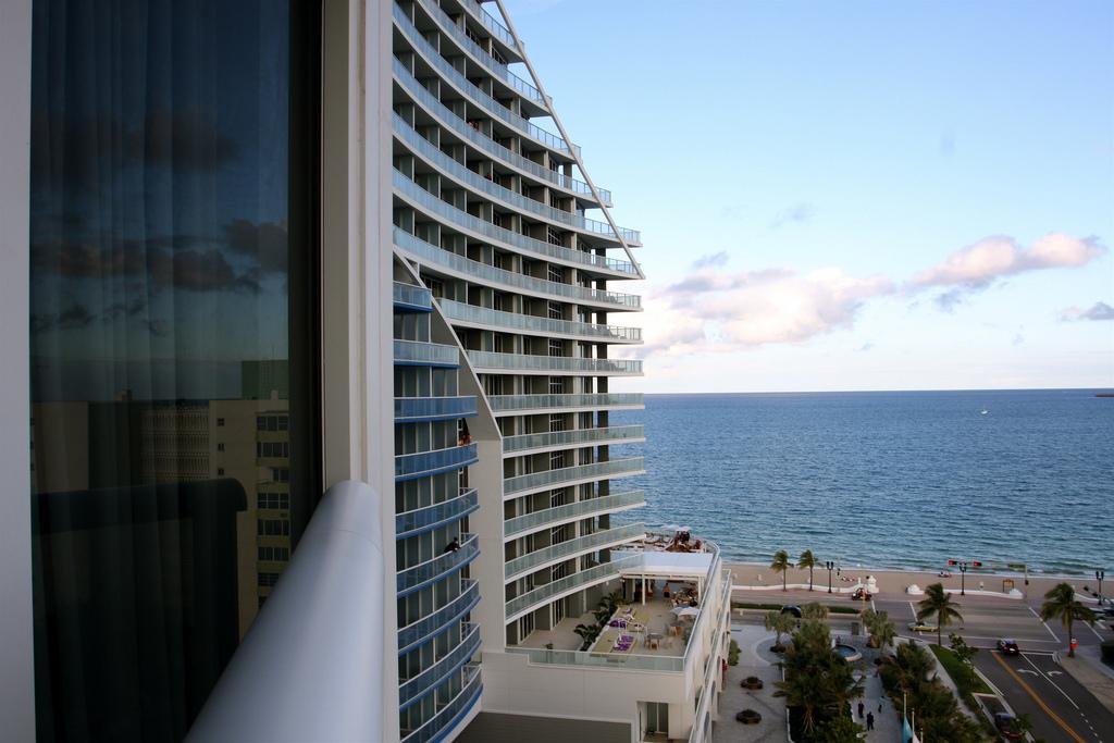 W Fort Lauderdale