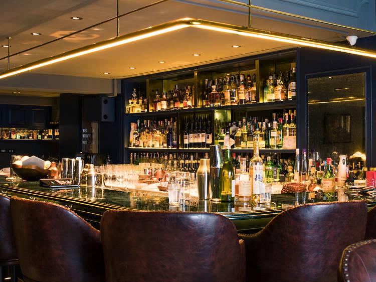 The best bars in Bangkok