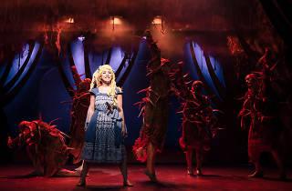 Rapunzel, Theatre Royal Stratford East