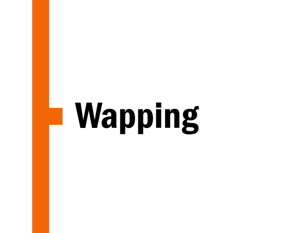 Night tube on the Overground: Wapping