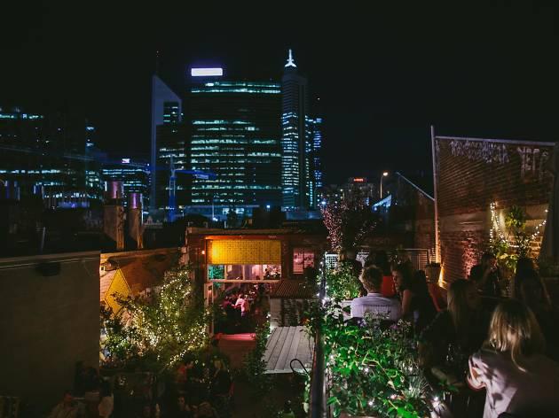The Standard Perth