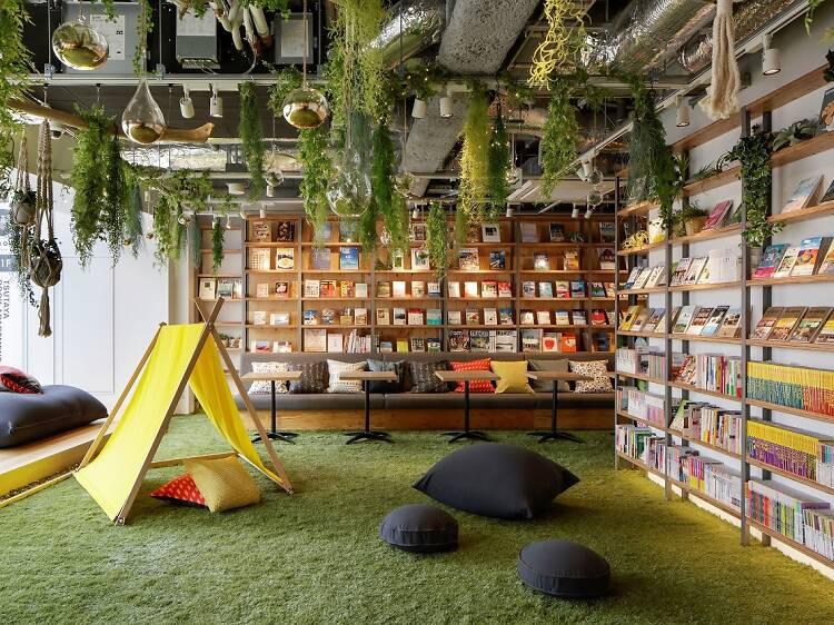 Best indoor activities in Tokyo