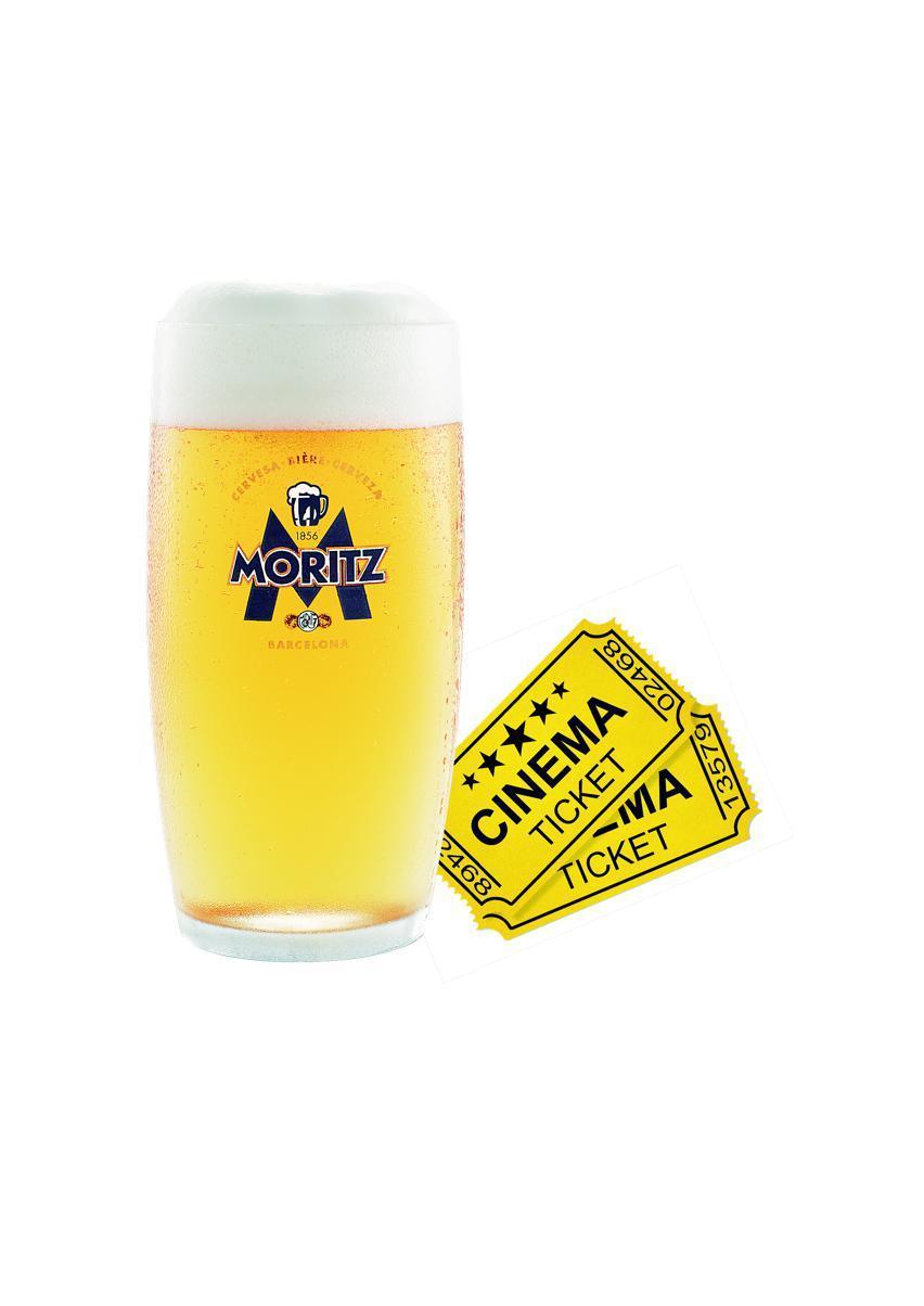 Dimecres de cultura i birra