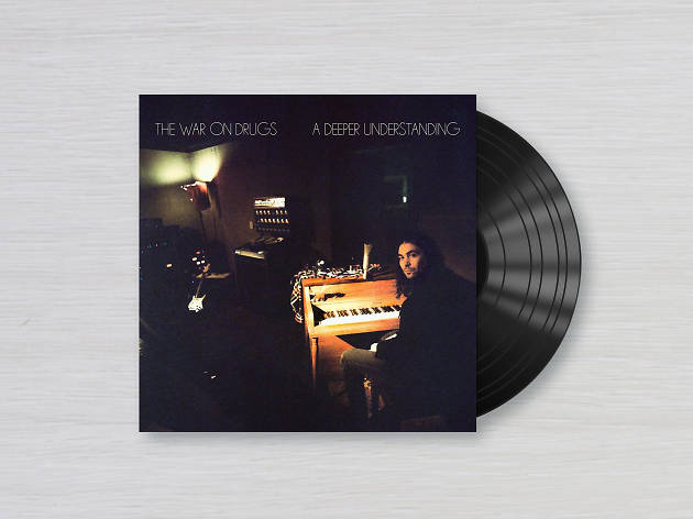The War on Drugs regresa con A Deeper Understanding