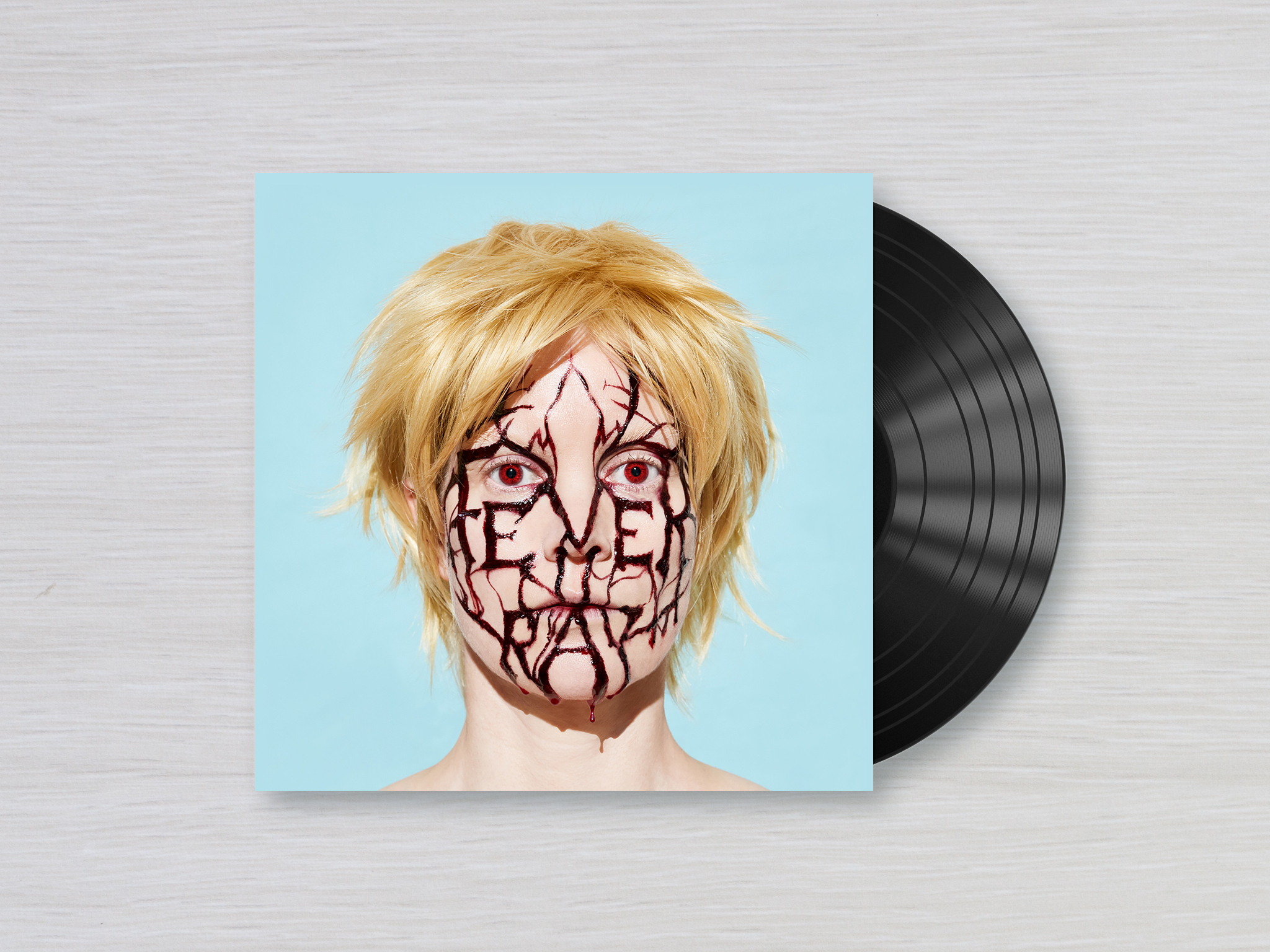 Fever Ray regresó con su segundo disco, Plunge