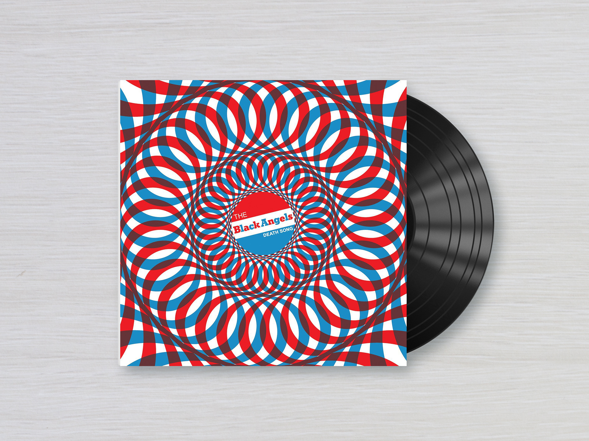 The Black Angels vuelve con Death Song