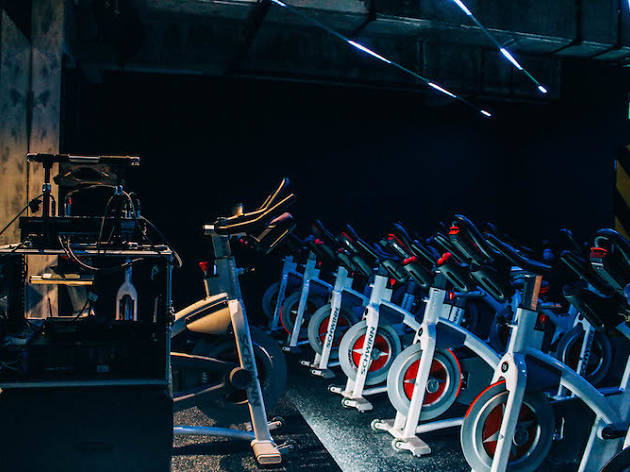 Ground Zero Sport And Fitness In Raffles Place Singapore