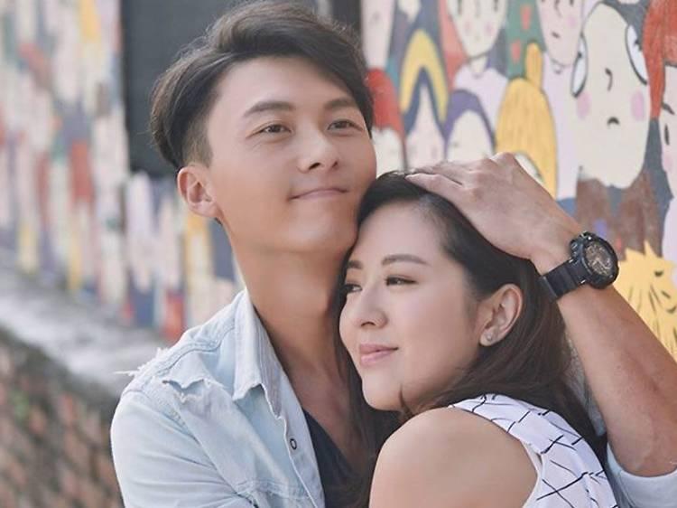 3. 不懂撒嬌的女人 My Unfair Lady (TVB drama)