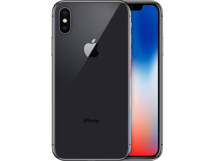 4. iPhone X