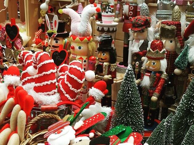 Publika Christmas