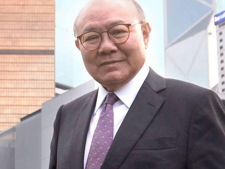 9. 胡國興 Woo Kwok-hing