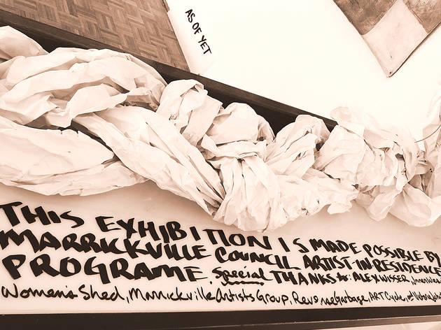 (Photograph: Newtown grafitti/Flickr)