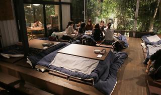 Ryogoku Terrace Cafe | Time Out Tokyo