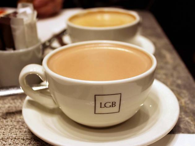 LGB Café