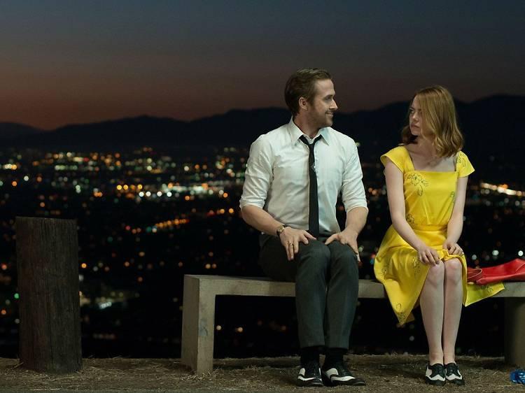 4. 星聲夢裡人 La La Land
