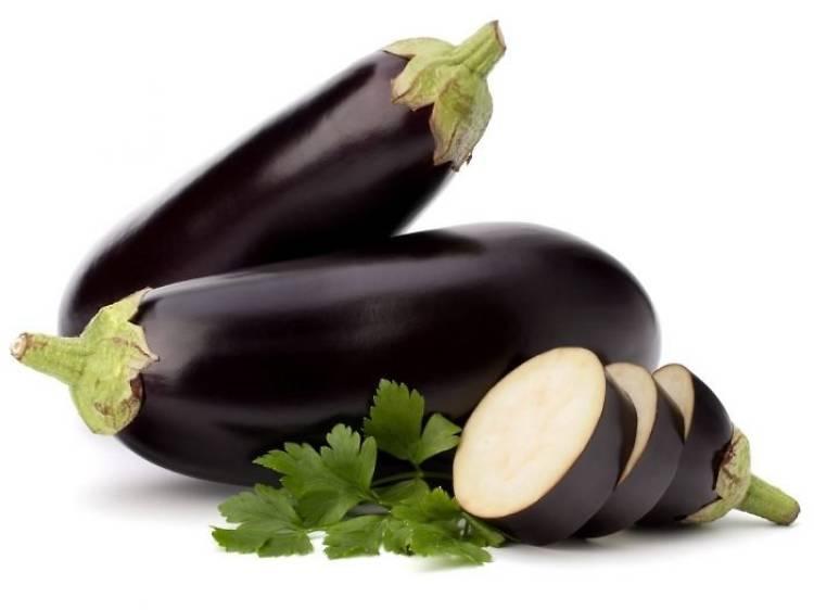 2. 茄子 eggplant
