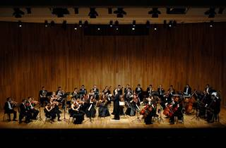 Concerto da Orquestra de Câmara de Cascais e Oeiras