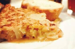 Pez Tortilla