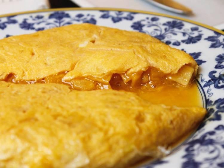 Día Internacional de la Tortilla de Patata